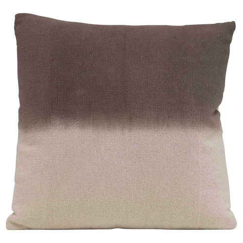 Denton Dip Dyed Pillow