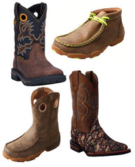 Childrens Boots/Footwear