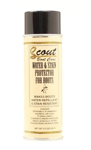 Scout Water & Stain Protector - 03601
