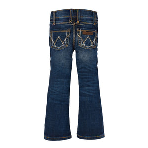 Wrangler Boot Cut Jeans - 09MWGMS
