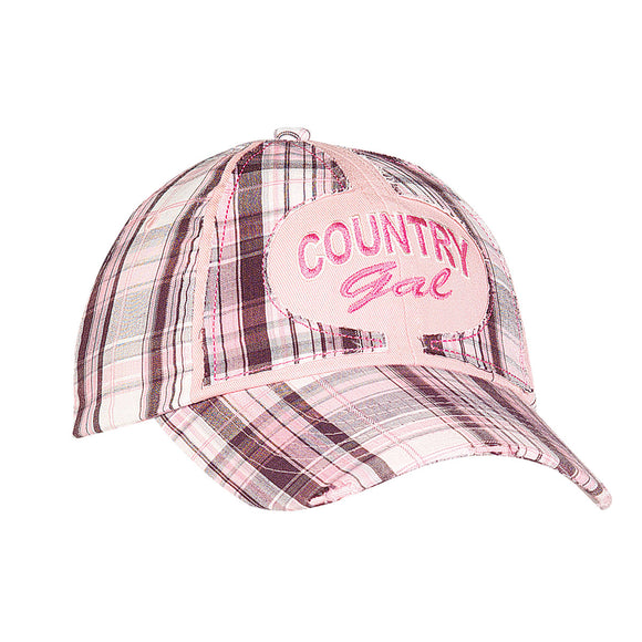 Country Gal Youth Cap - 1589230