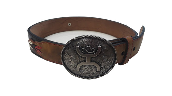 Hooey Junior Belt - 1656BEJ2