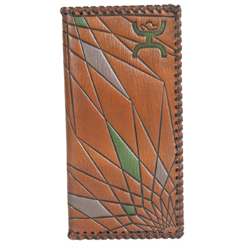 Geometric Hooey Rodeo Wallet -1869137W1