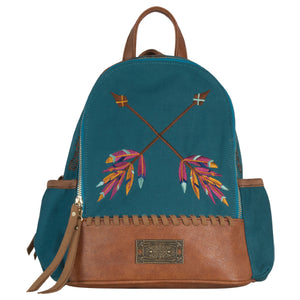 Catchfly Arrows Backpack - 1897533
