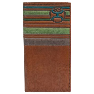 Horizontal Hooey Rodeo Wallet -1910137W5