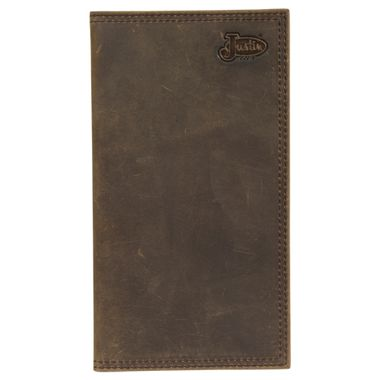 Justin Leather Rodeo Wallet - 1920566W2