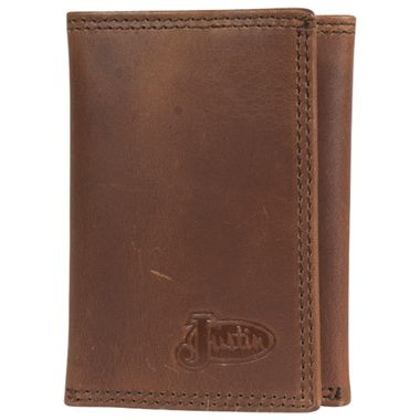 Justin TriFold Wallet - 1920568W3