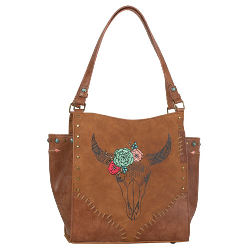 Catchfly Conceal Carry Handbag - 1952558