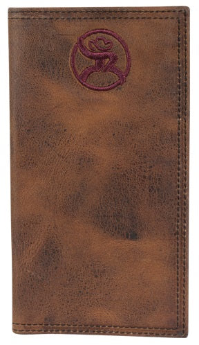 Roughy Leather Rodeo Wallet - 1983566W2