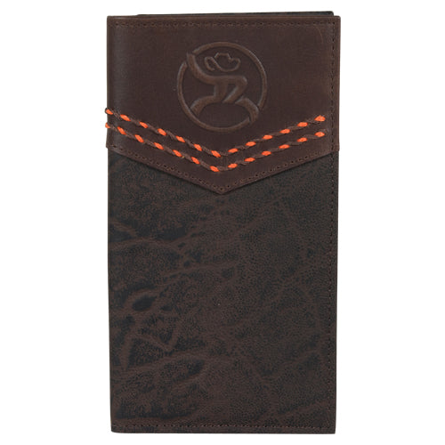 Roughy Leather Rodeo Wallet - 2043566W6