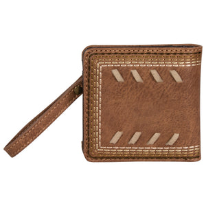 Justin Ladies BiFold