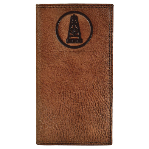 Hooey Oil Gear Wallet - 2069566W1