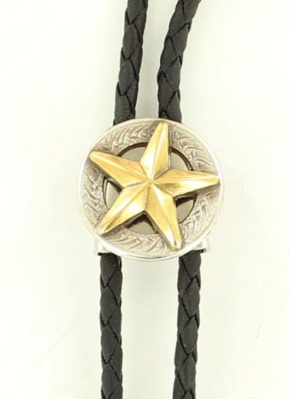 Doubls S Youth Star Bolo Tie - 22880