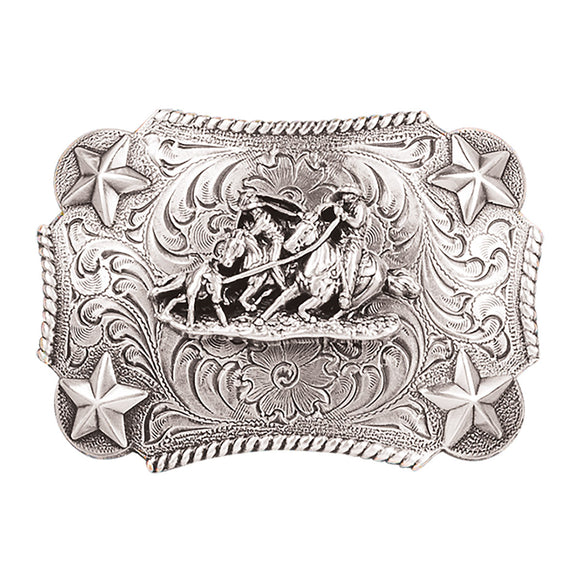 Nacona Kids Teamroper Buckle - 3603011