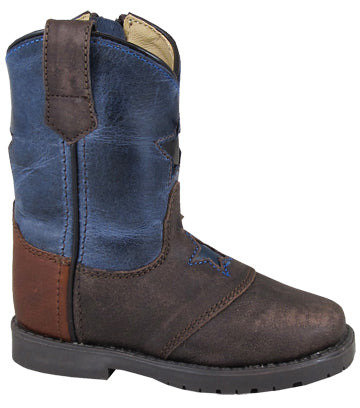 Smoky Mountain Autry Toddler Boot - 3713T