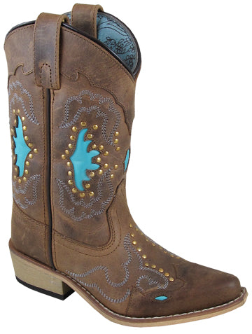 Smoky Mountain Moon Bay Snip Toe Boot - 3716