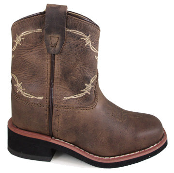 Smoky Mountain Logan Toddler Boots - 3923T