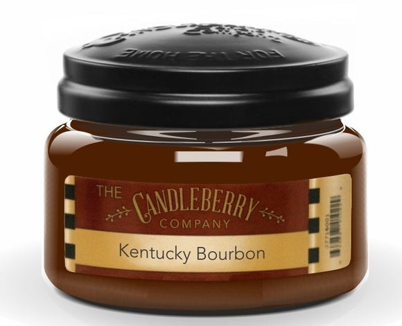 Kentucky Bourbon Jar Candle - 41012