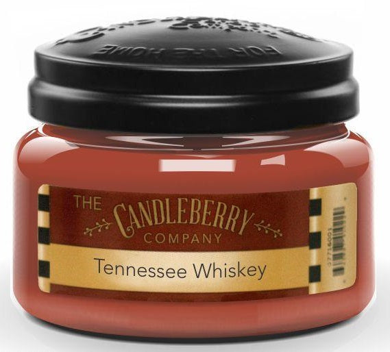 Candleberry Candle Company Tennessee Whiskey - 41050