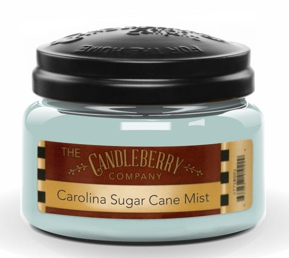 Carolina Sugar Cane Jar Candle - 41066