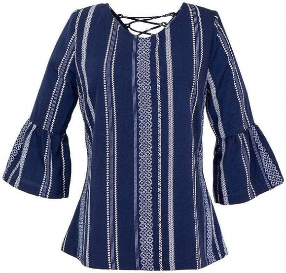 Outback Trading Lauren Blouse - 42177