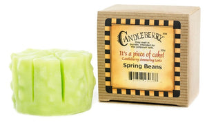 The Candleberry Company Spring Beans Tart - 43038