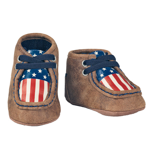 Double Barrel Lincoln Infant Chukka - 4423402