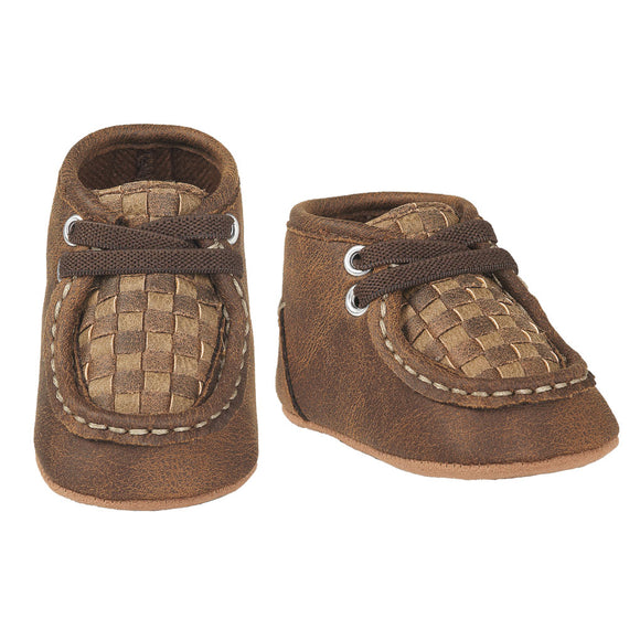 Double Barrel Carson Infant Chukka - 4424802