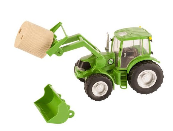 Big Country Toys Tractor & Implements - 459