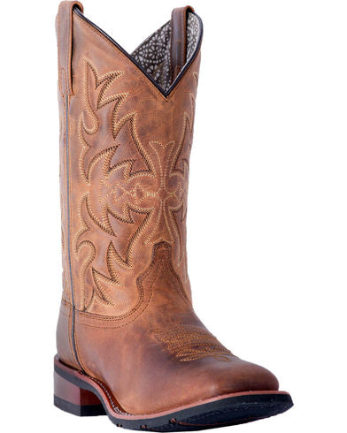 Laredo Anita Square Toe Boot - 5602