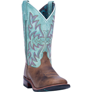 Laredo Anita Square Toe Boot - 5607