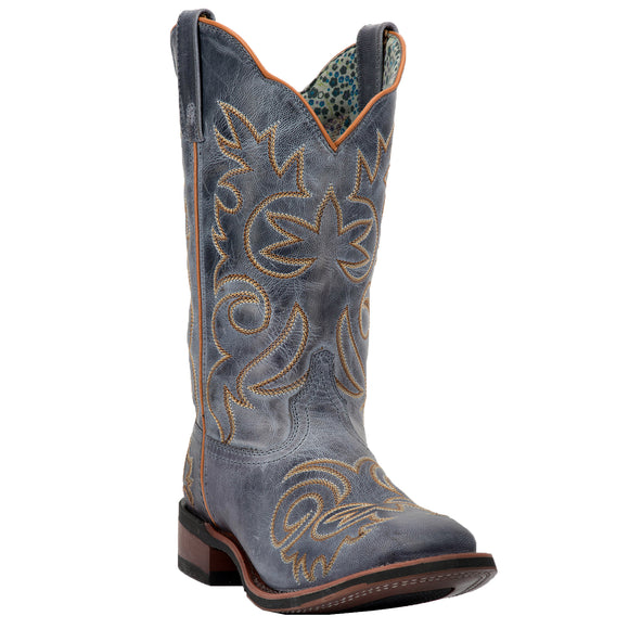 Laredo Ella Square Toe Boot - 5676