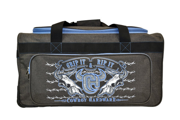 Cowboy Hardware Medium Gear Bag