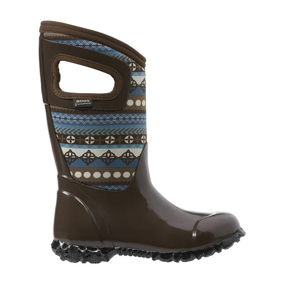 Bogs Kids Insulated Rain Boots - 71840