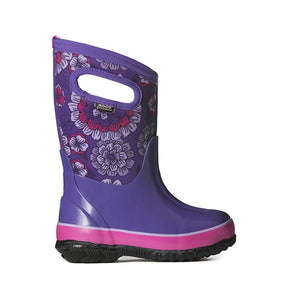 Insulated Kids' Boots