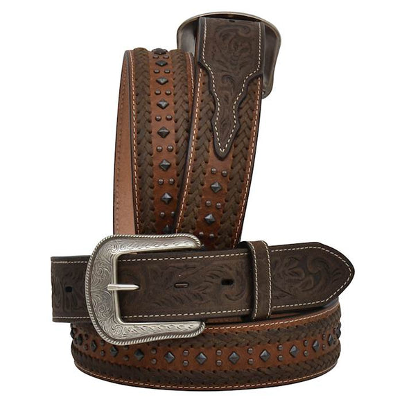 Western Fashion Mens Belt - 7392