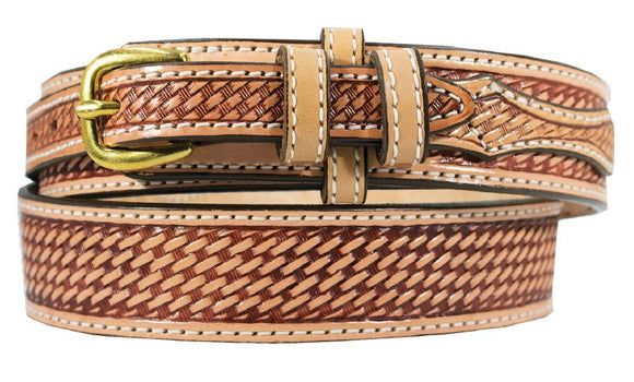 Gingerich Ranger Belt - 8545