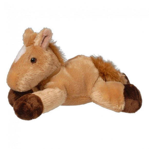 Prancer Plush Horse   87-39230-G2