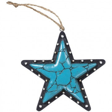Star Ornament  91-1064