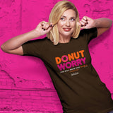 Kerusso Donut Graphic Tee - APT3154