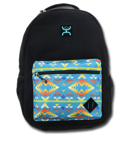 Hooey Recess Backpack - BP021BKAZ