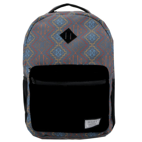Hooey Recess Backpack - BP028BK