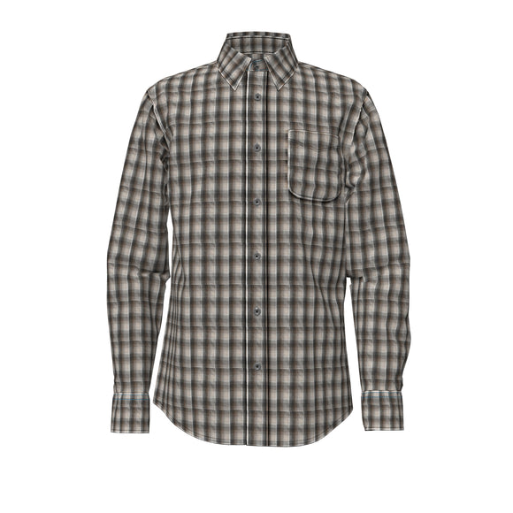 Wrangler Riata Long Sleeve Shirt - BR2118A