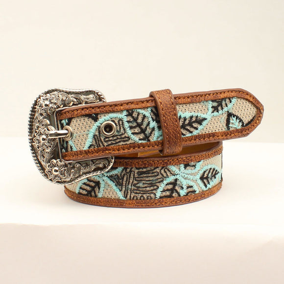 Angel Ranch Girl's Fashion Belt - DA6388