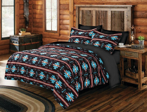Viral Bella® Collection Phyllis Dobbs™ 7 Pc. Comforter Set