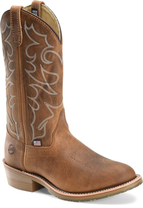 Double H Dylan Workboot - DH1552