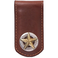 Star Money Clip - DMC171