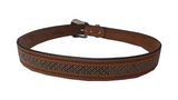 Ranger Leather Belt - E-9036
