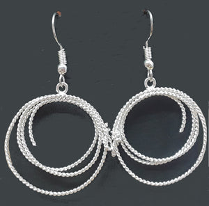 Rope Earrings - ER235