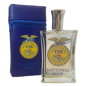 FFA National Blue Cologne